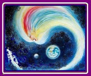 Cabeza y Cola del Dragon- Nodos de la luna - Click y lea sobre el actual Analisis Astral