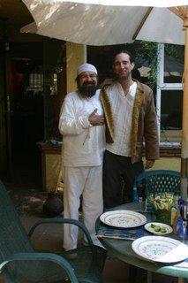 Al Sheikh GG:: y Luis