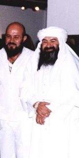 Guru Pitric y el Sheikh GG::