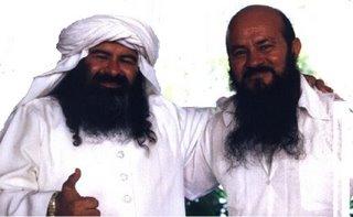Al Sheikh GG:: y su hermano el Guru Pitric