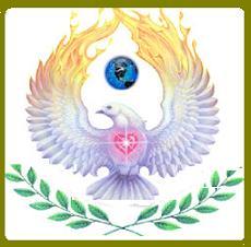 Simbolo de la PAZ y la Luz en el mundo.