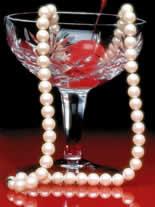 Escencia de Perlas