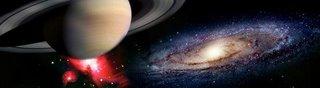 Saturno, el Gran Maestro!