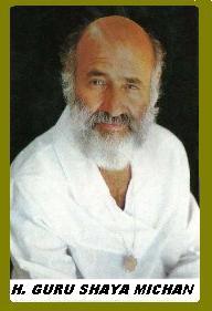 Honorable Guru Shaya Michan