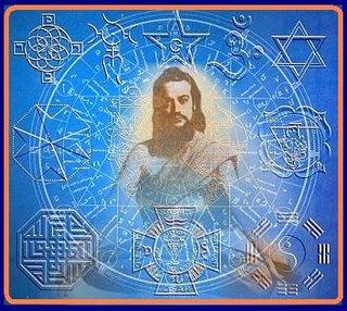 El SMA -Sublime Maestre Avatar-