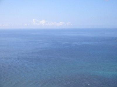 Lo que encierra el Mar