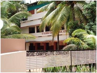St. George Carmelite Public School Nayarambalam