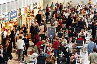Europas bästa flygplats - München