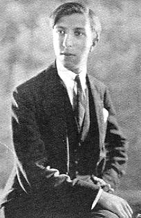 Mieczyslaw Munz, pianist