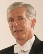 Loren Kitt, principal clarinet of the NSO