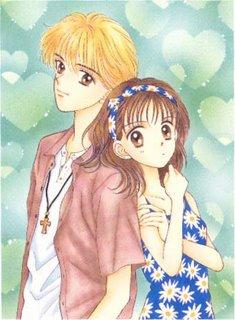 Yuu y Miki