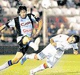 Huracán Godoy Cruz
