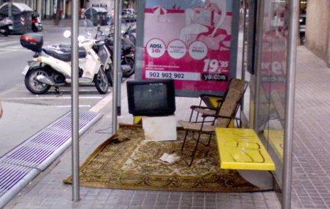 De todo un poco agosto 2006 - Calle escorial barcelona ...