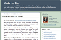 or fifty-fifty considered starting i of your ain Start Blogging inwards iii Easy Steps
