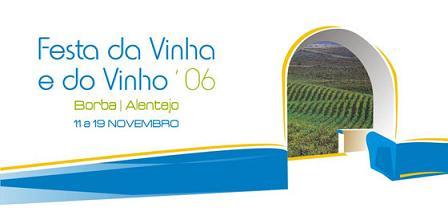 Festa da Vinha e do Vinho '06 Borba