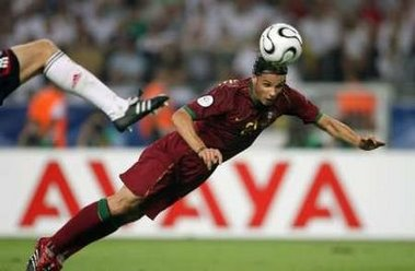 Deutschland 3 - Portugal 1