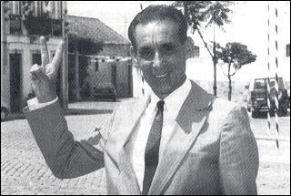 José Gravata