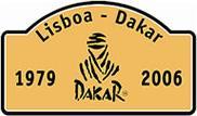Lisboa - Dakar