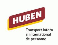 Huben - Transport de persoane