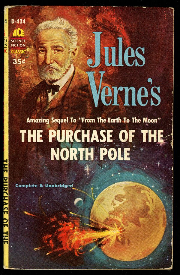 jules verne the time machine