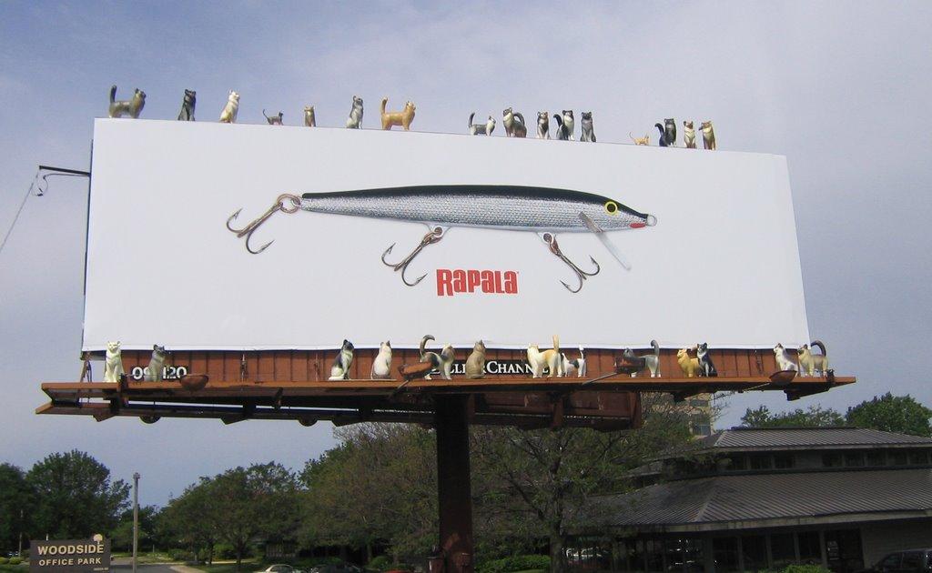 good advertisements ideas