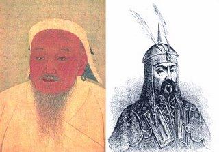 Chingiz Kha-Khan