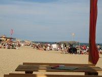 La Pedrera, Rocha, beach