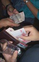 Uruguayan money