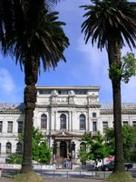 Uruguay universities medicine