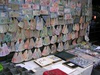 Uruguay tristan narvaja, largest flea market in uruguay