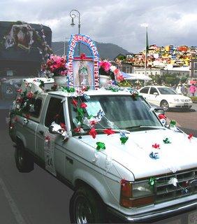 Toluca Mexico