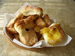 Uruguay bizcochos sweet food