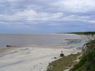 Uruguay Canelones Atlantida view