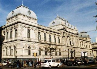 Uruguay univesities law