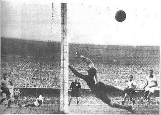 Uruguay maracana worldcup final