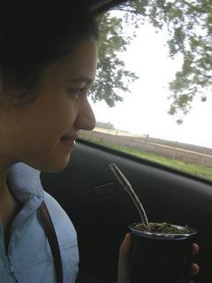 Uruguay Yerba Mate