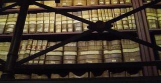 kansallisarkiston tuomiokirjoja