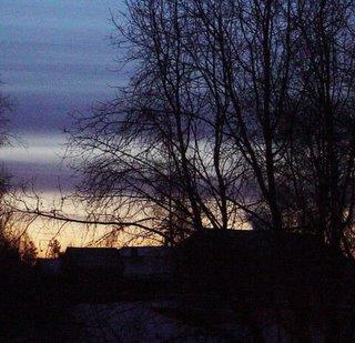 Ilmajoki 22.1.2006