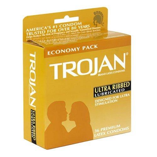 WhiteCrowUK: Trojans