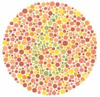 test2 Daltonismo   Un problema de color