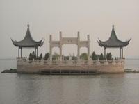 Chen Concubine's Tomb
