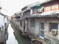 Suzhou Ancient town