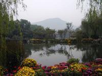 West Lake (西湖)