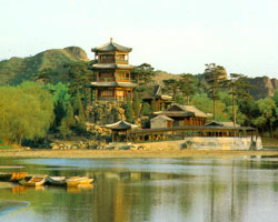 Chengde China