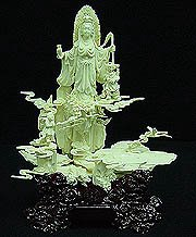 Jade Carving Image