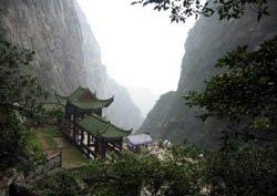 Lushan China
