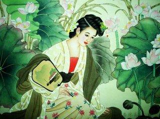 Xi Shi Image