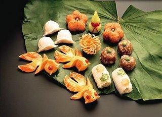 Chinese Yummy Dim Sum