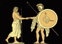 Pelias y Jasón