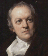 William Blake: santón protoprogre
